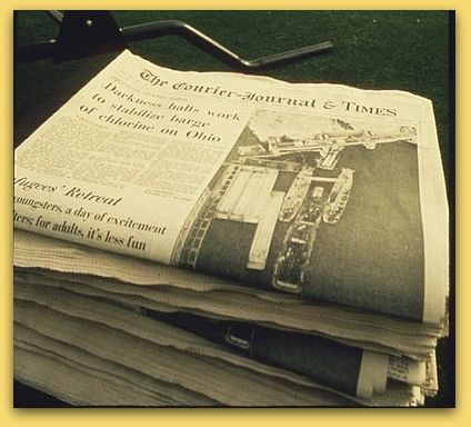 "Here is a list of 19 newspapers being added to GenealogyBank's Recent Newspaper Obituaries collection. Credit for photo of newspapers: Wikipedia. Read more on the GenealogyBank blog: ""More Recent Obituaries Are On the Way! New Obits from 7 States."" http://blog.genealogybank.com/more-recent-obituaries-are-on-the-way-new-obits-from-7-states.html"