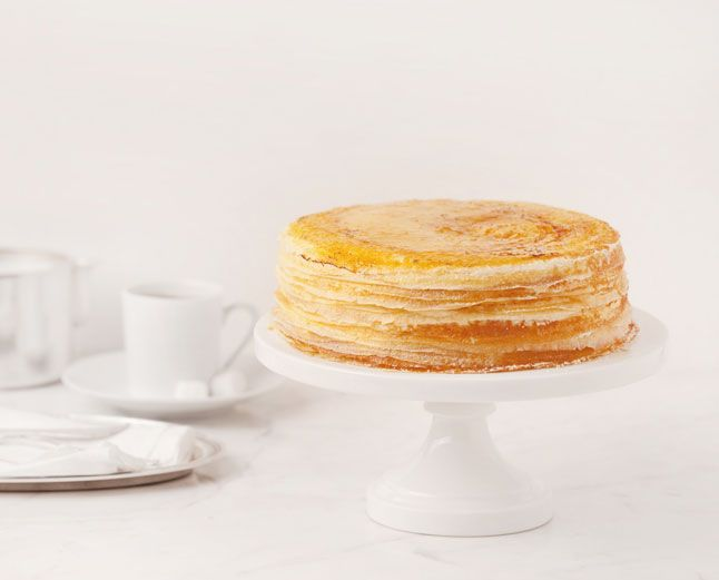 Where to pick up darn good cake across the country