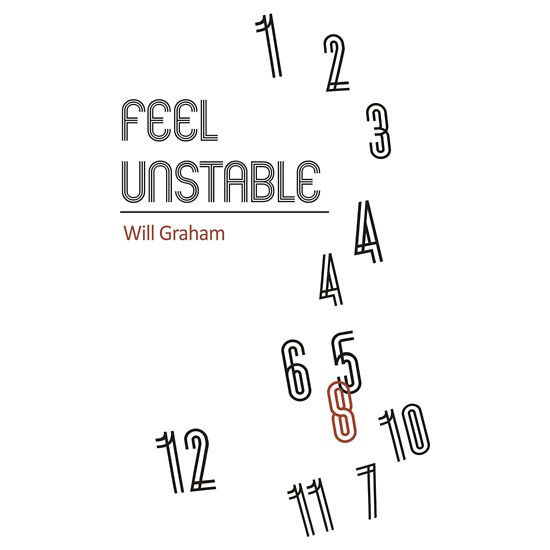 Hannibal book covers: Feel Unstable - Will Graham