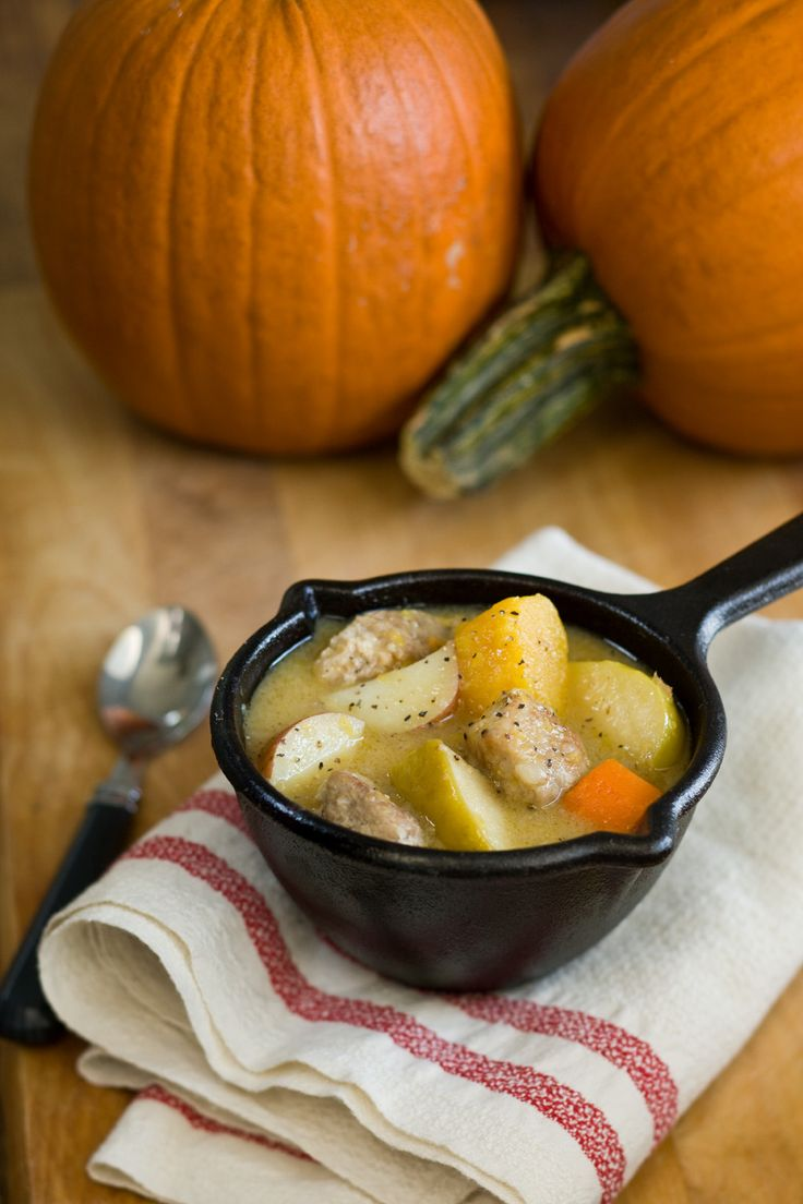 Pork and Apple Cider Stew | Recipe | Stew, Apple Cider and Pork