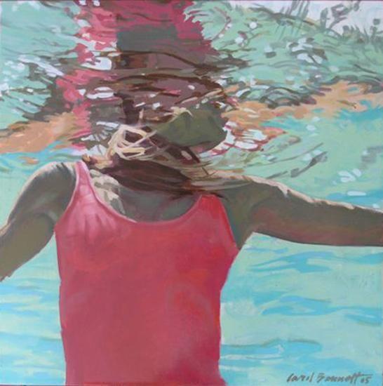 Carol Bennett  Contemporary Art