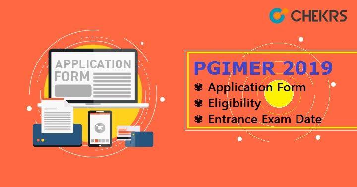 Pgimer 2019 January Session Dates Entrance Exam Medical Education Exam
