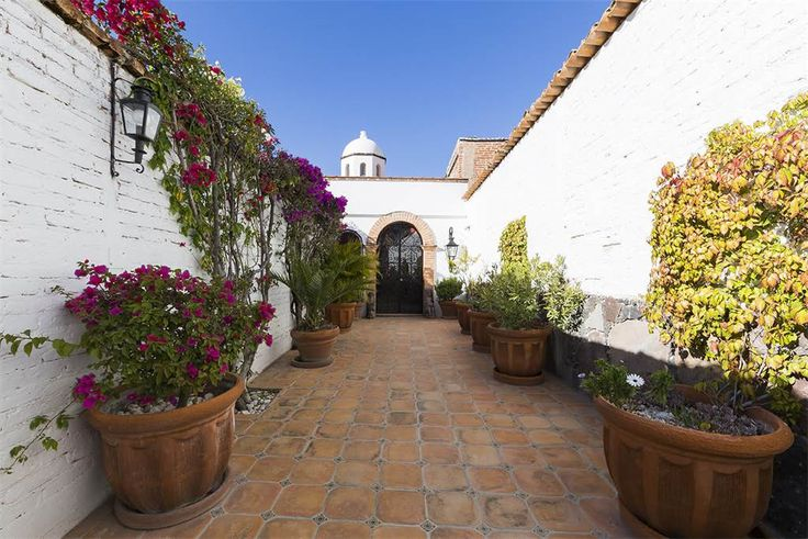 Single Family Home for Sale at CASA HOPE Atascadero, San Miguel De Allende, Guanajuato Mexico