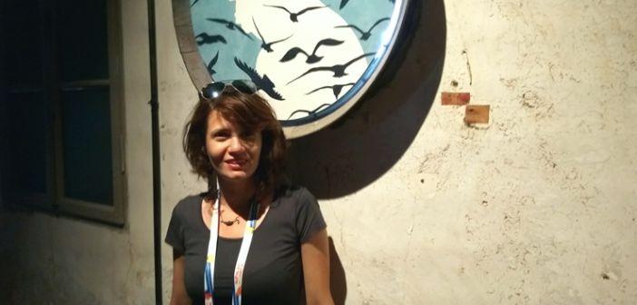 Μαρία Τσιάνα – 3asyR: Θέλει να κάνει το web πιο προσιτό για άτομα με δυσλεξία