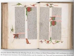 Un incunable. Un livre imprimé juste après l'invention de l'imprimerie et juste avant 1500. Merci Robert Lutz.