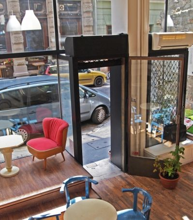 BUDAPEST - Zoska To our mind the breakfast is the most important meal of the day and to prove it, we can always serve your favourite scrambled eggs, unless you've woke up late and missed the breakfast time in elsewhere. Sit into a confortable armchair, choose a book from the shelf and enjoy the taste and the smell of the coffee and the food. It doesn't matter if you like sweet or salted breakfast, the big or small portions, conventional flavor or the bests of the world kitchen, you will…