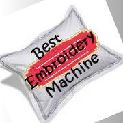 Best Embroidery Machine | Embroidery Machine Reviews | Monogram Machines