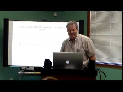 NET WORKSHOP - Carl Sundberg SDV 0189 - YouTube