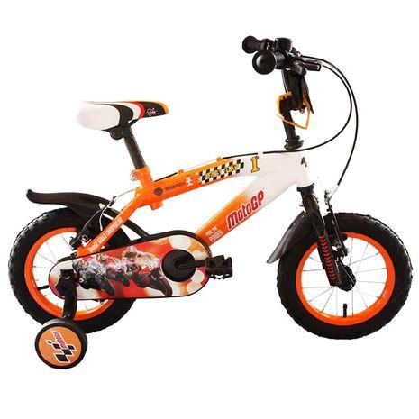Vehicule pentru copii :: Biciclete si accesorii :: Biciclete :: Bicicleta copii MotoGP 12 ATK Bikes