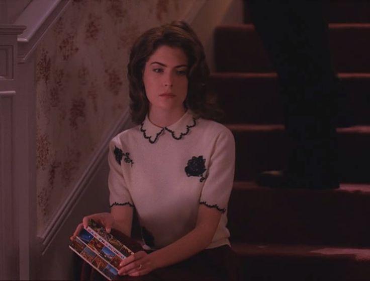 Twin Peaks - Donna Hayward (Lara Flynn Boyle)