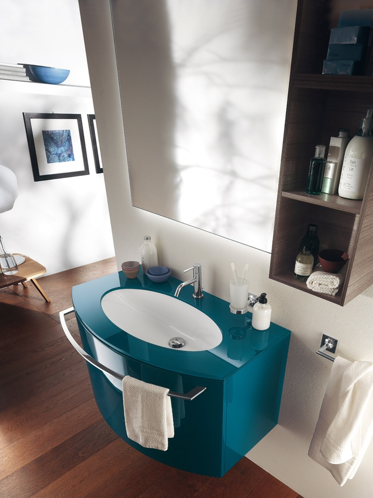 Scavolini Bathrooms | Solutions to match your #LifeStyle