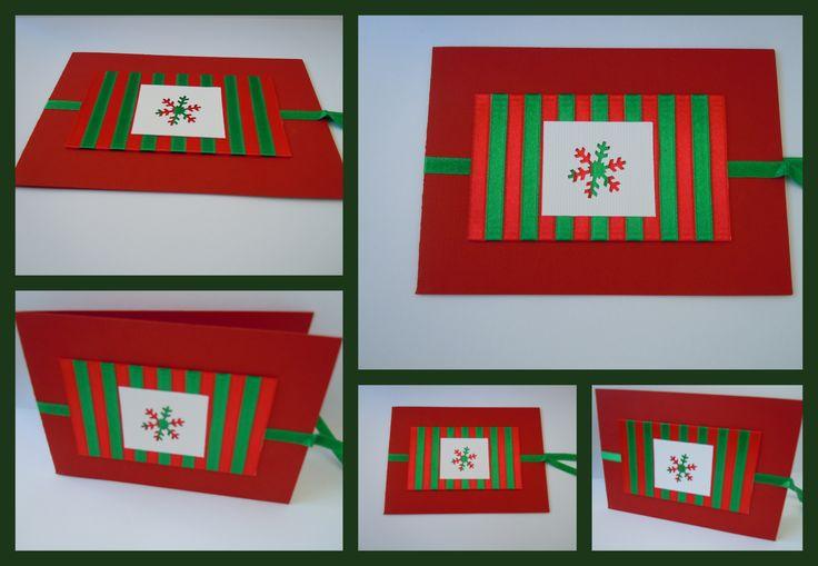 Christmas card by SamV