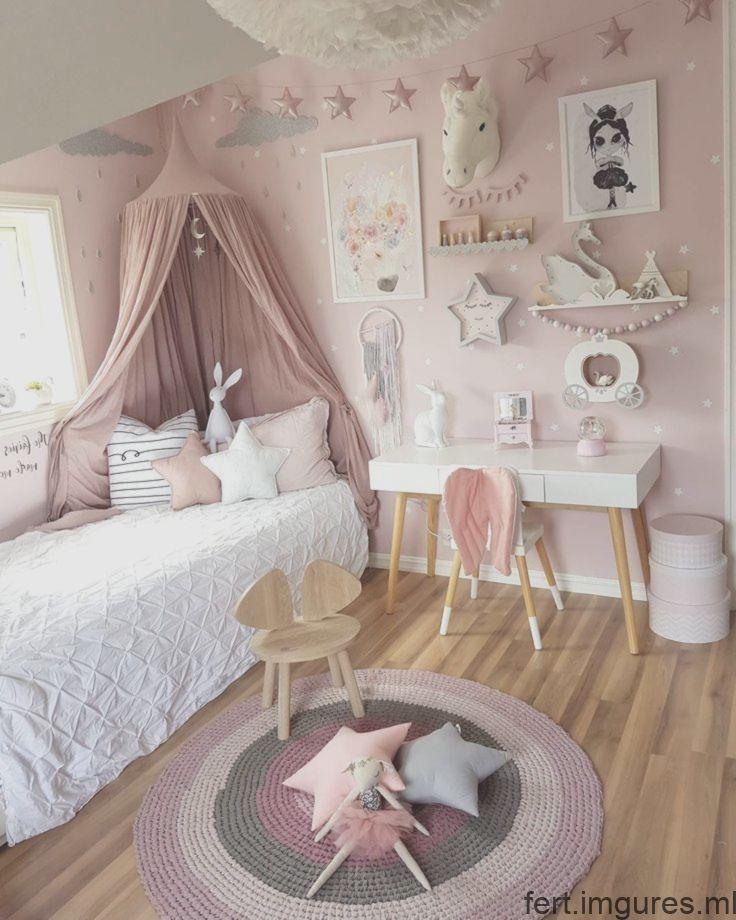 Mamma Malla Sur Instagram Chambre De Filles Rose Blanc Bois Gris Etoi Enfants Decoration Chambre Bebe Idee Deco Chambre Enfant Idee Decoration Chambre