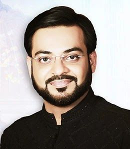 Islamabad4u: Dr. Amir Liaquat Hussain became new president of E...