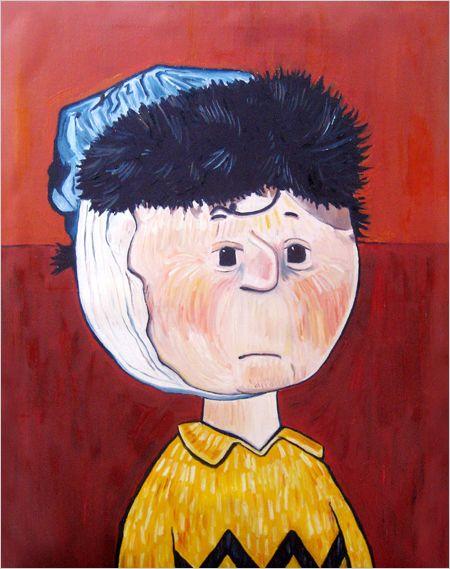 Charlie Van Gogh