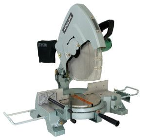 Checkout the Hitachi C15FB Miter Saw http://bestmitersawguide.com/hitachi-c15fb-15-amp-15-inch-miter-saw-review/