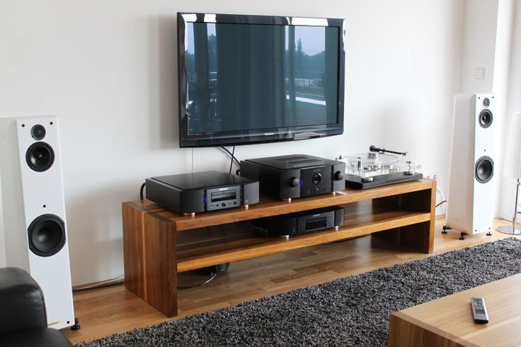die besten 25 hifi m bel ideen auf pinterest diy hifi m bel hifi rack und musikzimmer. Black Bedroom Furniture Sets. Home Design Ideas