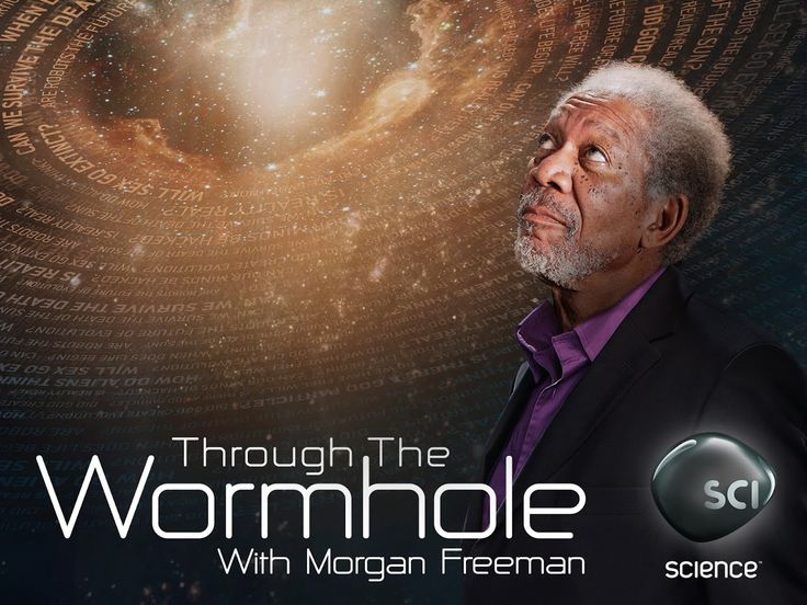 Through the Wormhole - Season 7 | HD Documentary Series