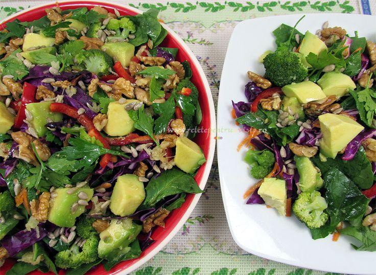 Reteta Salata Dietetica - poza 3