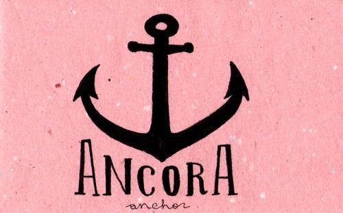 Learning Italian Language ~ Ancora (anchor) IFHN