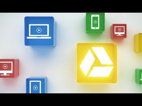 Google Drive lets you store and access your files anywhere -- on the web, on your hard drive, or on the go.