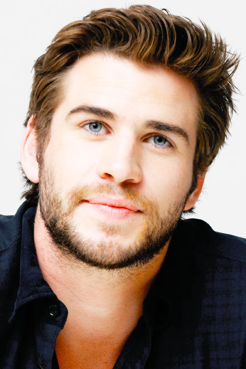 Liam Hemsworth Actor Wide