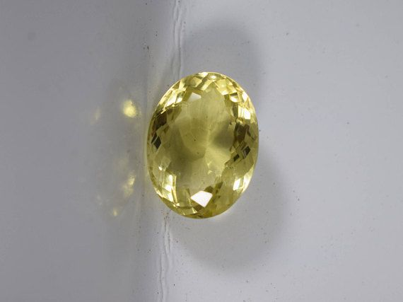 Amazing Super Top High Quality Natural Green Gold Lemon Quartz