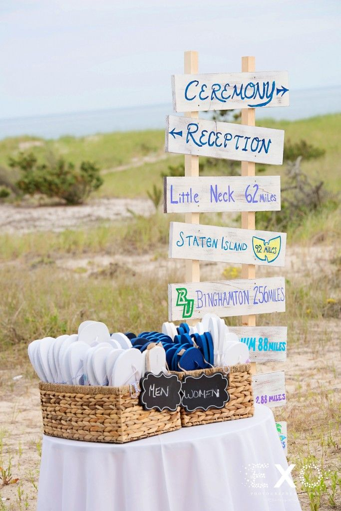 17 Best Images About BEACH SUMMER WEDDING IDEAS On Pinterest