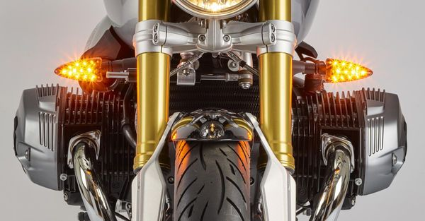 New High-Intensity LED Motorcycle Lights From Weiser | Motorcyclist