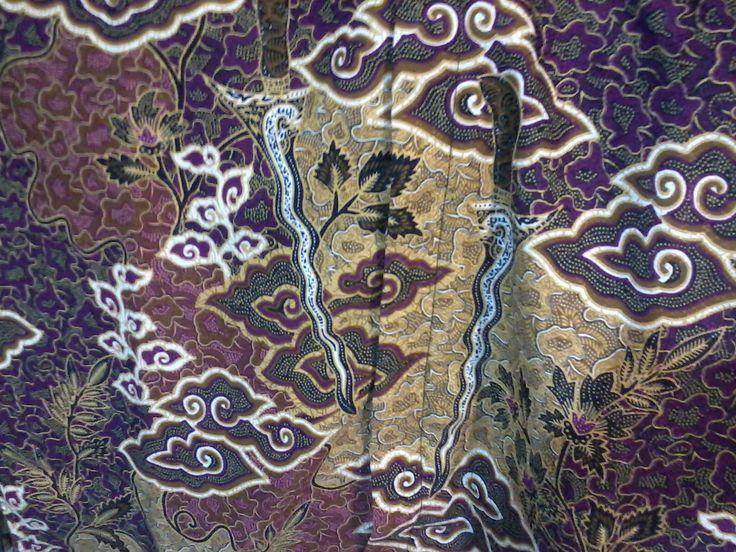 model baju batik terbaru artikel