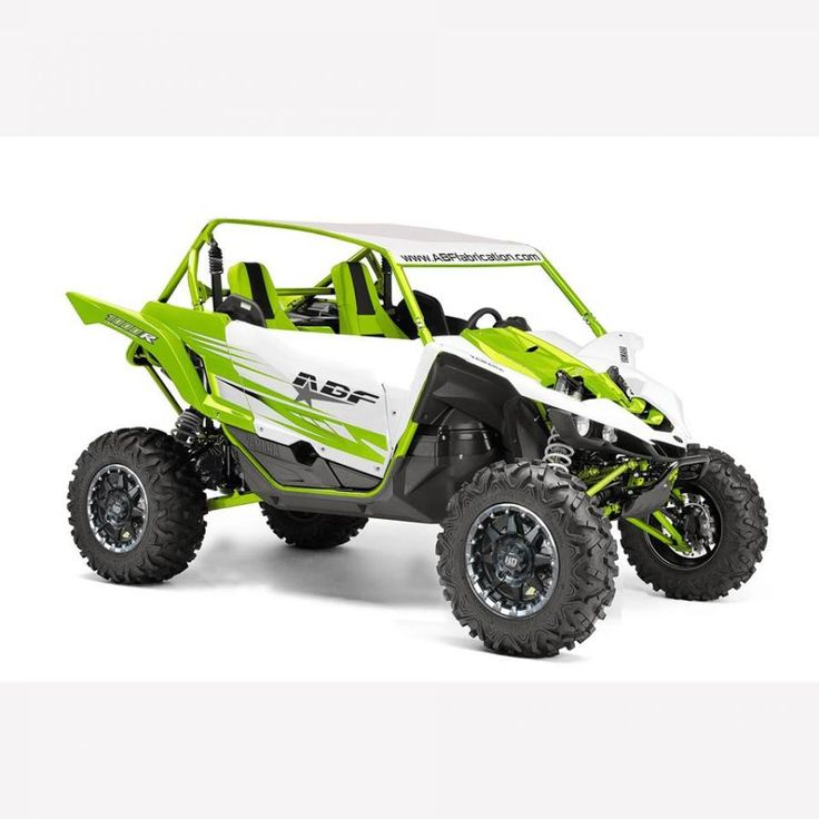 Photoshop Renderings Of Possible Custom Yxzs By Abf