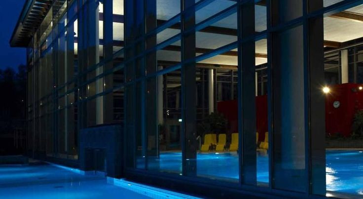 Booking.com: Hotel Residenz - Bad Bertrich, Duitsland