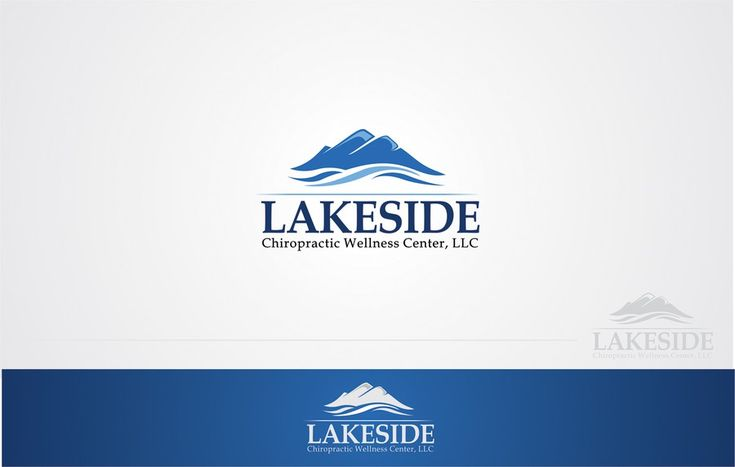Lakeside Chiropractic Wellness Center, LLC needs a new logo by noven