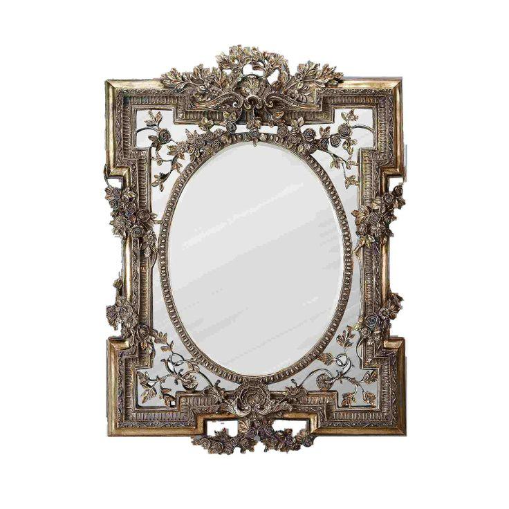 Ornate Mirror | ACHICA