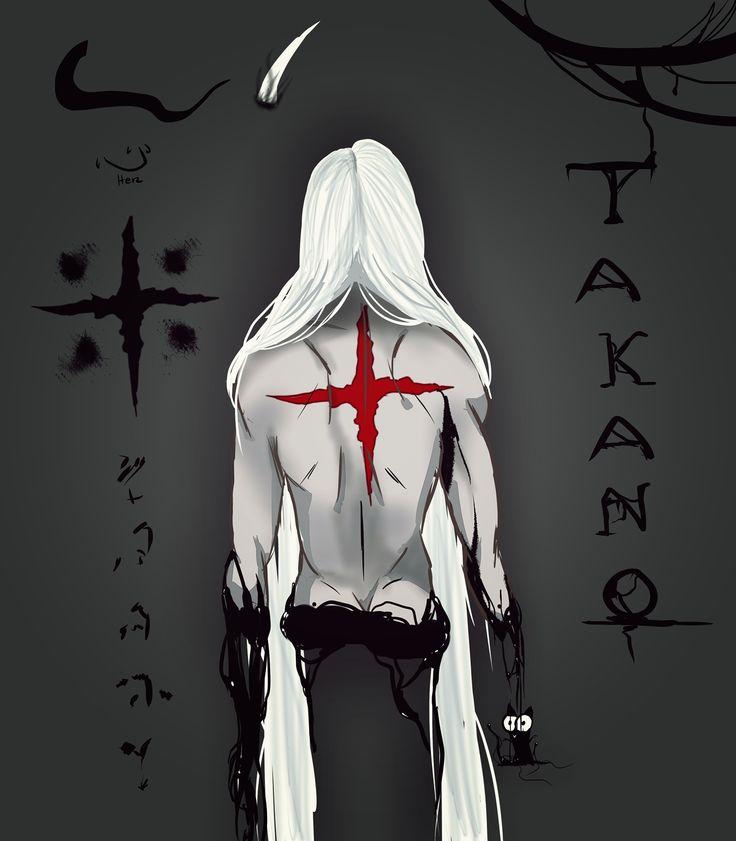 Takano [OC] ♥ mein Dämon..