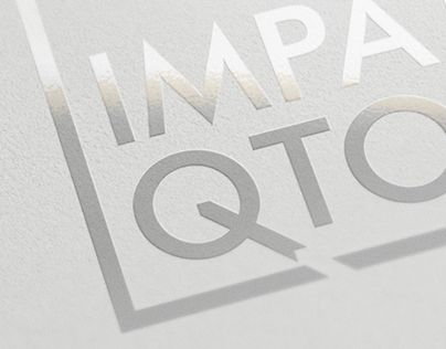 "Check out new work on my @Behance portfolio: ""IMPAQTO BRANDING"" http://on.be.net/1Vb7x8P"