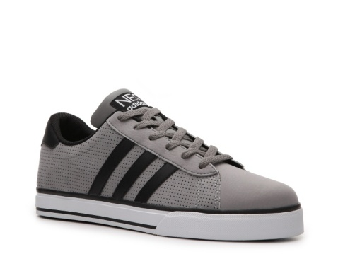 adidas NEO SE Daily Sneaker - Mens- Yeah they're men's sneakers but my feet  are extremely wide and women's sneakers are just too tight even when I go  up a ...