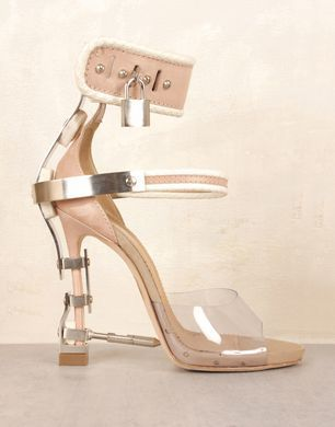 Women's High-heeled sandals DSQUARED2 - Official Online Store @@NATION@@