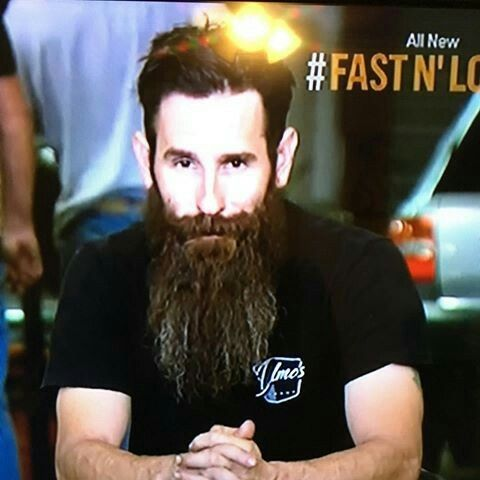1000 ideas about aaron kaufman on pinterest gas monkey. Black Bedroom Furniture Sets. Home Design Ideas