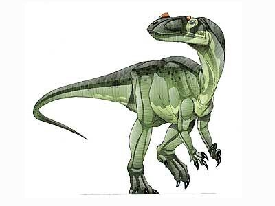 Sarcosaurus