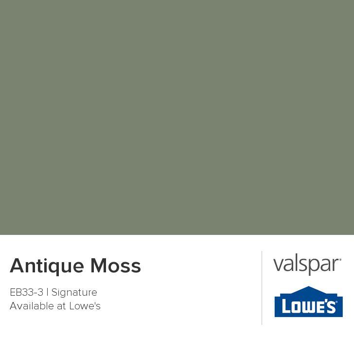 Moss Green Paint Colors: 17 Best Images About Paint Colors On Pinterest