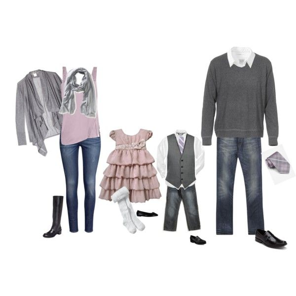 """Family Photo Outfit"" by jennifer-hamilton-1 on Polyvore"