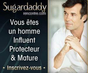 Site de rencontre sugar daddy