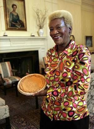 From my high school! So good :-) Hockaday Chess Pie | Dallas Morning News