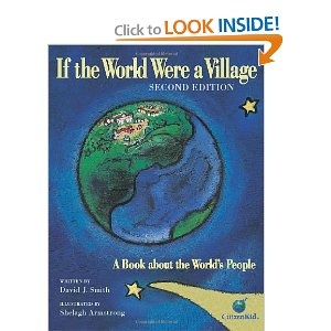 If the world were a village by David Smith