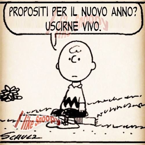Felice Anno Nuovo Snoopy Images