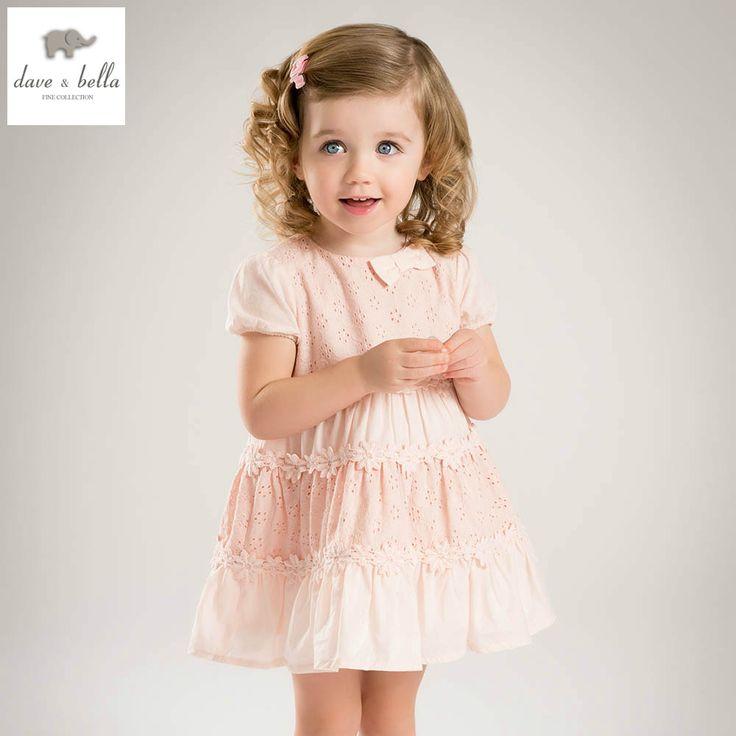 Barato DBK0621 dave bella bebê verão vestido de princesa do bebê da menina do estilo do vintage retro vestido de aniversário dos miúdos roupas vestido rosa do vestido extravagante, Compro Qualidade Vestidos diretamente de fornecedores da China: DBK0621 dave bella bebê verão vestido de princesa do bebê da menina do estilo do vintage retro vestido de aniversário dos miúdos roupas vestido rosa do vestido extravagante