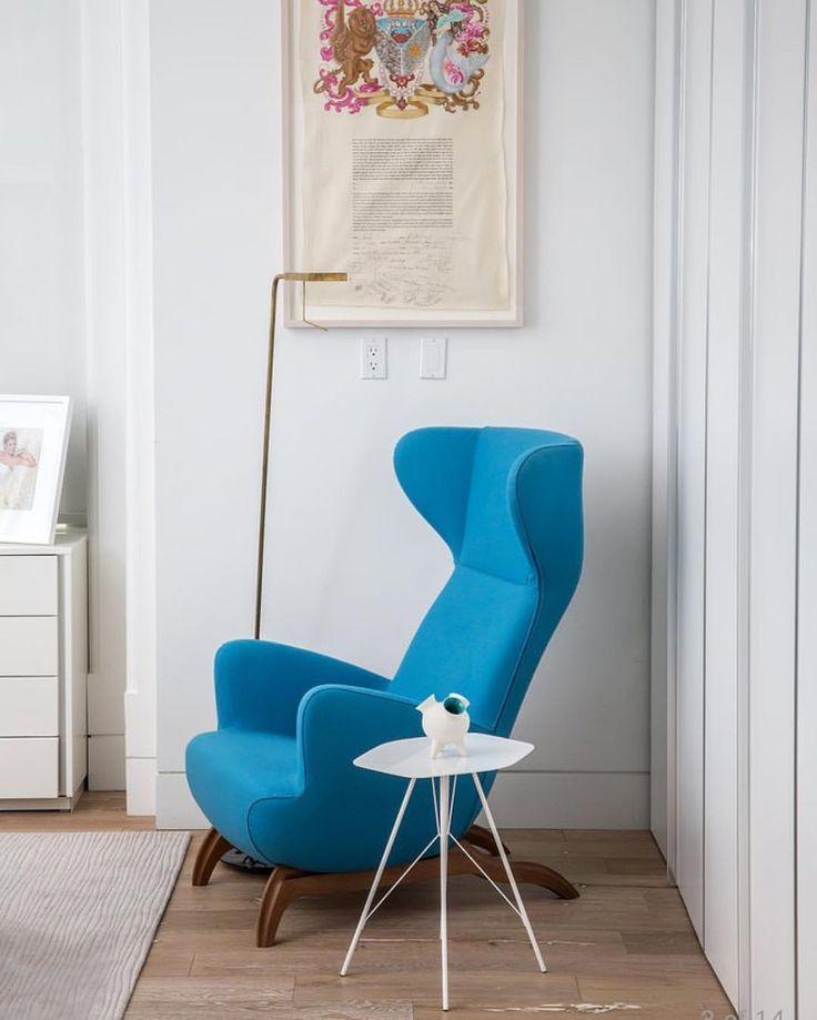 Schön 142 Best Designklassiker Images On Pinterest Sofas, Eileen Gray   Designer  Sessel Rosa Poltrona Mit