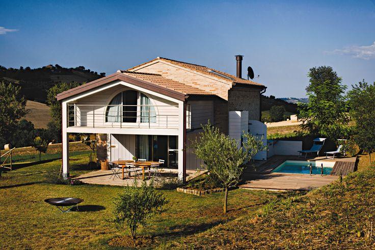 Santomaro Bed & Breakfast Country Loft - Morrovalle (MC)