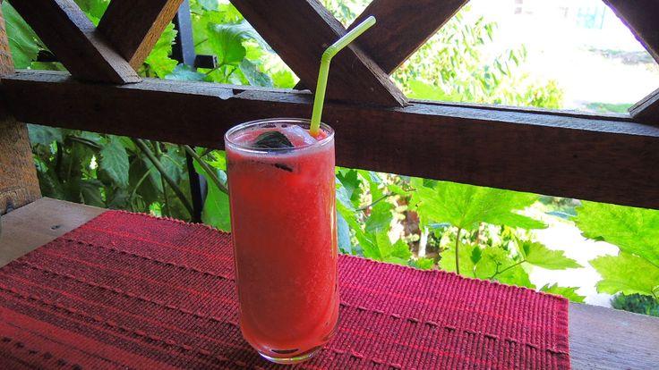 Rasfat de weekend: Fresh de fructe